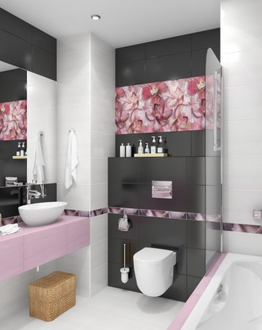 Porto Orchid Lila