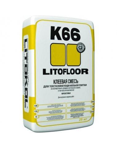 Litofloor K66