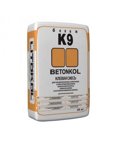 Betonkol K9