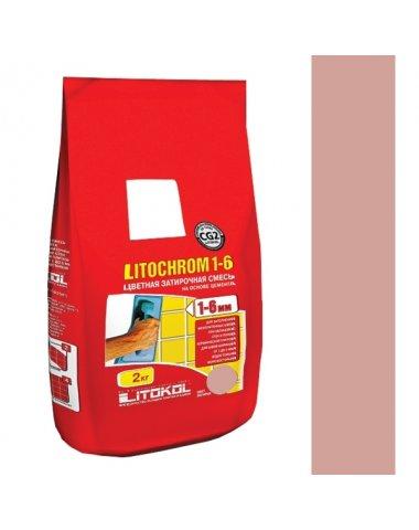 Litochrome 1-6 С.180 Розовый фламинго
