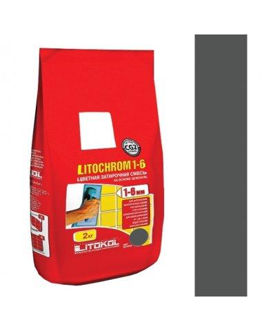 Litochrome 1-6 С.40 Антрацит