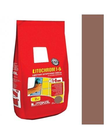 Litochrome 1-6 С.90 Красно-коричневый