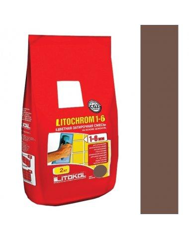 Litochrome 1-6 С.500 Красный кирпич