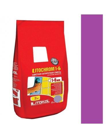 Litochrome 1-6 С.670 Цикламен