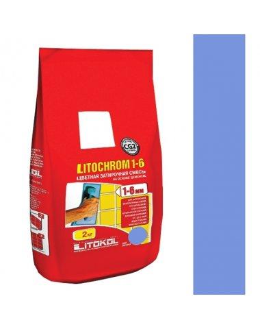 Litochrome 1-6 С.190 Васильковый
