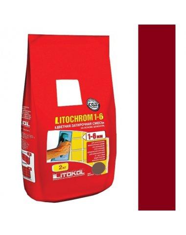 Litochrome 1-6 С.680 Меланзана