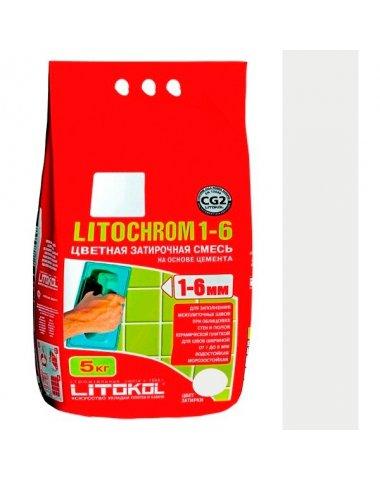 Litochrome 1-6 С.00 Белый (5кг)