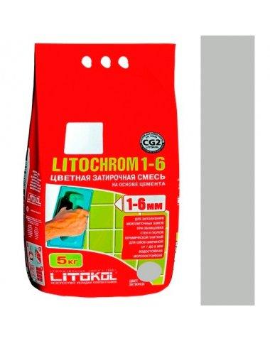 Litochrome 1-6 С.20 Светло-серый (5кг)