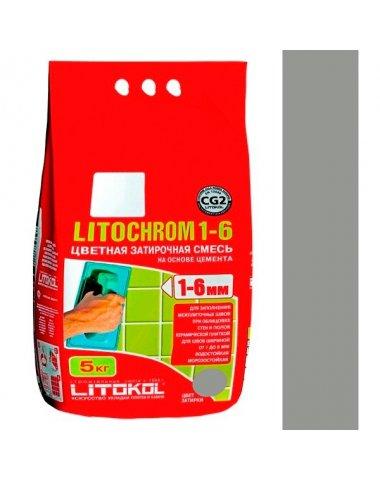 Litochrome 1-6 С.30 Жемчужно-серый (5кг)