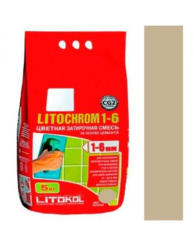 Litochrome 1-6 С.60 Бежевый (5кг)