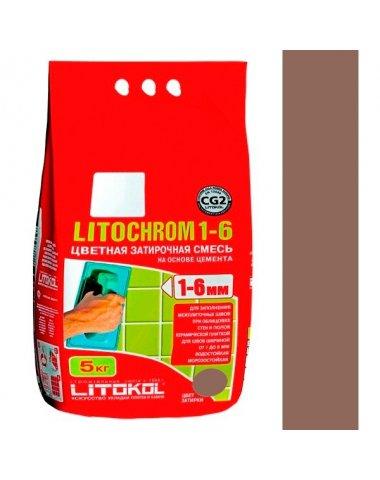 Litochrome 1-6 С.90 Красно-коричневый (5кг)