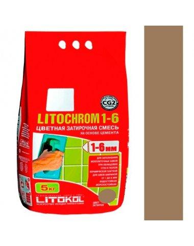 Litochrome 1-6 С.140 Светло-коричневый (5кг)