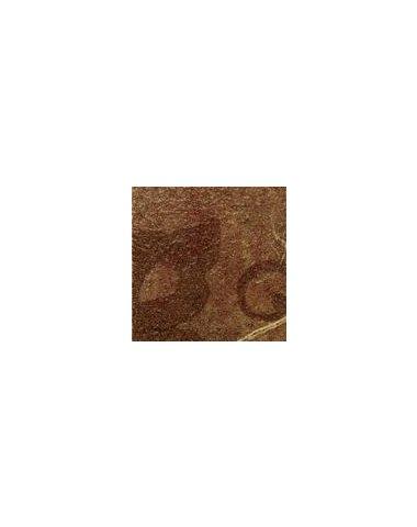 Сицилия коричневый Тоццетто Листья