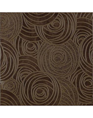 Пьемонтэ коричневый Вставка Камелия