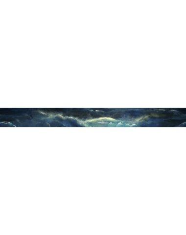 Космос стеклянный бордюр (Аризона)