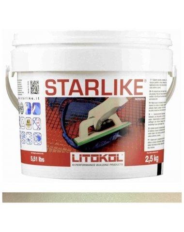 LITOCHROM 1-15 STARLIKE С.310 Титановый