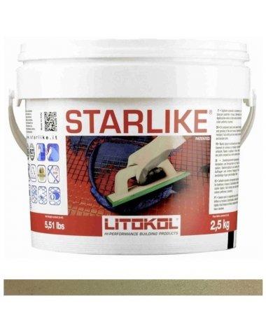 LITOCHROM 1-15 STARLIKE С.520 Слоновая кость