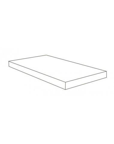 S.S. Grey Scalino laterale dx 33x60 / С.С. Грей Ступень Угловая 33х60 Пс