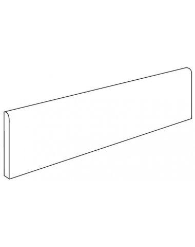 Heat Aluminum Battiscopa 7,2x60 / Хит Алюминиум Плинтус 7,2x60