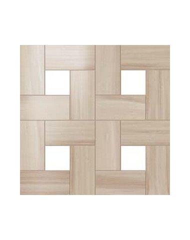 Aston Wood Bamboo Mosaic Lap / Астон Вуд Бамбу Мозаика Лаппато