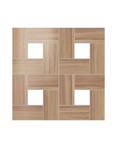 Aston Wood Iroko Mosaic Lap / Астон Вуд Ироко Мозаика Лаппато