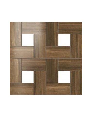 Aston Wood Elm Mosaic Lap / Астон Вуд Эльм Мозаика Лаппато