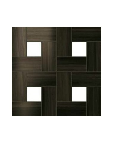 Aston Wood Dark Oak Mosaic Lap / Астон Вуд Дарк Оак Мозаика Лаппато