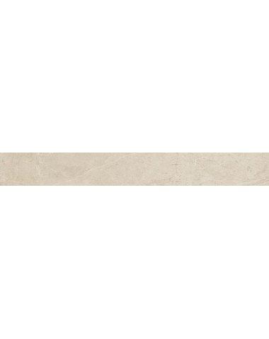 S.S. Ivory Listello Wax 7,2x60 / С.С. Айвори Бордюр Вакс 7,2х60