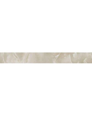 S.O. Persian Jade Listello Lap 7,3x59 / С.О. Персиан Жаде Бордюр Лаппато 7,3х59