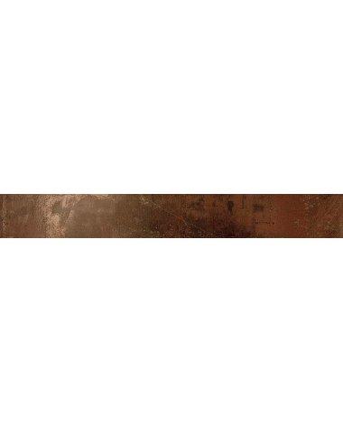 Heat Iron Listello Lap 7,2x60 / Хит Айрон Бордюр Лаппато 7,2х60
