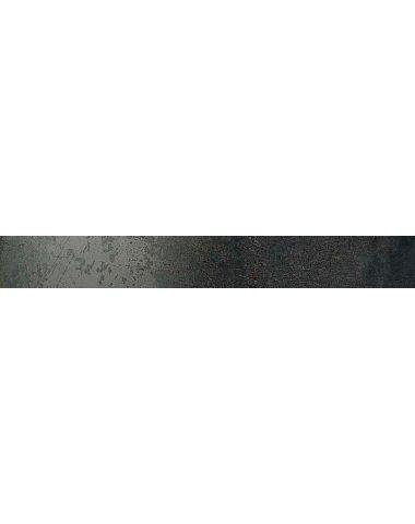 Heat Steel Listello Lap  7,2x60 / Хит Стил Бордюр Лаппато 7,2х60