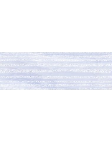 Diadema Fly Декор голубой 20х60