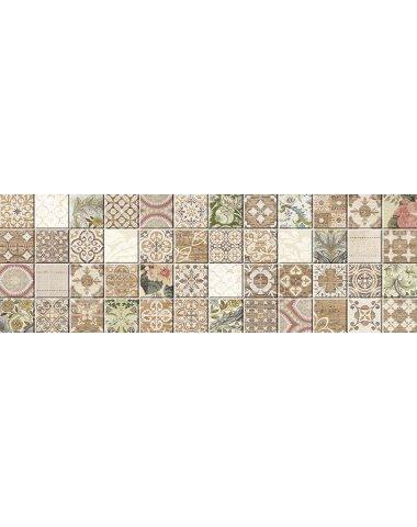 Kiparis Плитка настенная мозаика 17-30-11-477 20х60