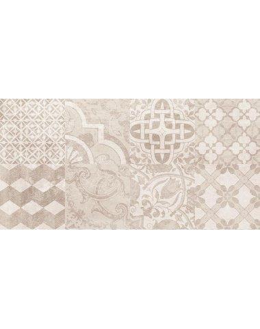 Bastion Плитка настенная мозаика бежевый 08-00-11-453 20х40