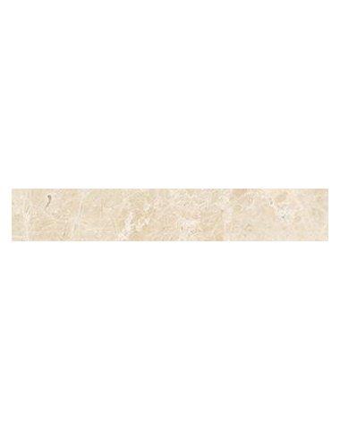 Illyria beige Бордюр напольный 5х30