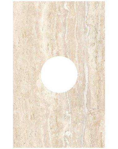 Efes Декор круг d10 25x40