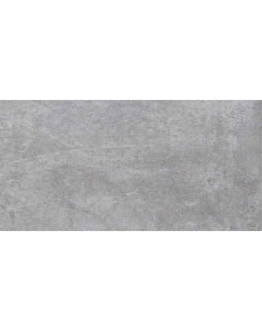 Bastion Плитка настенная тёмно-серый 08-01-06-476 20х40