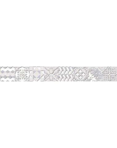 Bastion Бордюр серый 46-03-06-454 4,7х40