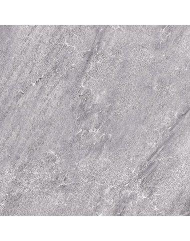 Мармара Плитка напольная серый 38,5х38,5