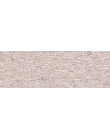 Marmo Плитка настенная тёмно-бежевый мозаика 20х60