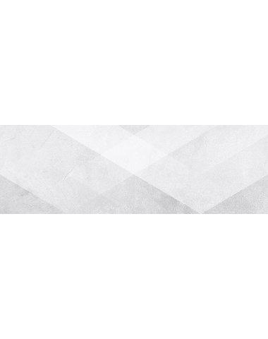 Mizar Плитка настенная серый узор 17-00-06-1181 20х60