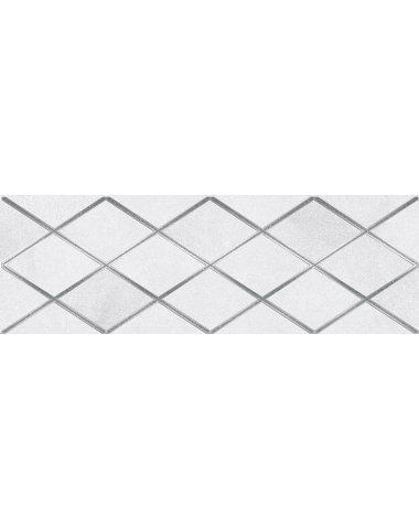 Mizar Attimo Декор серый 20х60