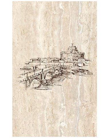 Efes coliseum-1 Iglesia Декор 25x40