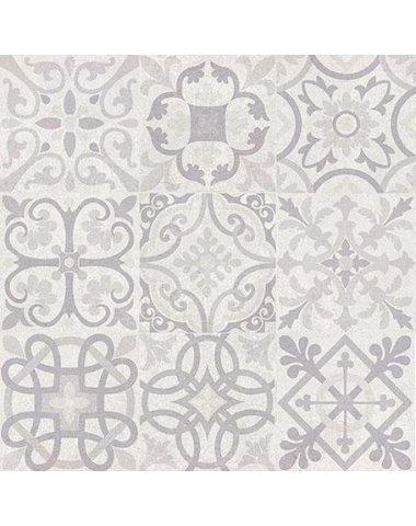 Flash Плитка напольная серый 16-00-06-495 38,5х38,5