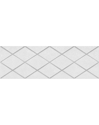 Eridan Attimo Декор белый 20х60