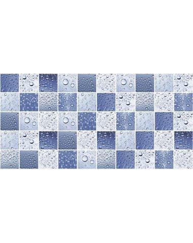 Ультрамарин синий Мозаика стандарт 10-31-65-276 25х50