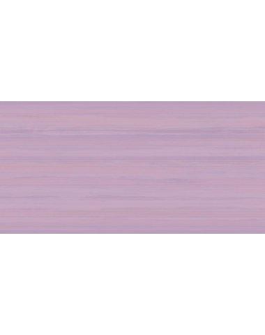 Страйпс лиловый Плитка настенная 25х50