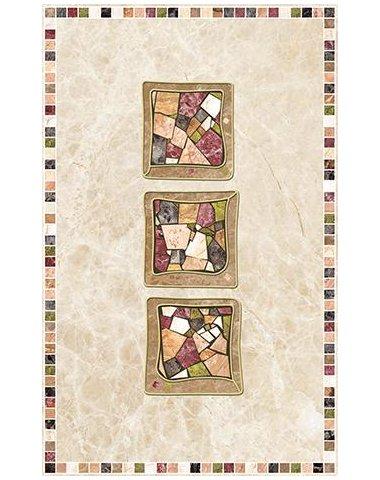 Illyria estilo trio Декор 25х40
