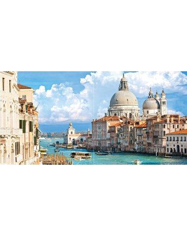 Venezia Панно 50x100