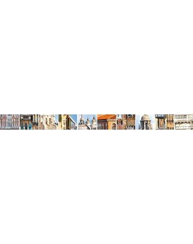 Mosaic Venezia Бордюр 50x4
